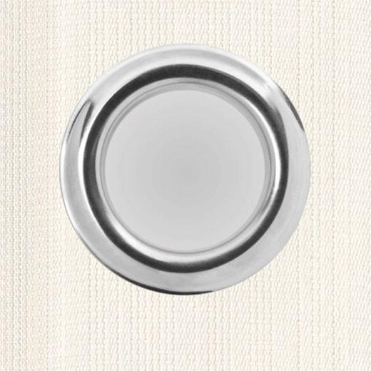 senband ecrue breite 6 cm gardinen gardinenzubeh r senb nder. Black Bedroom Furniture Sets. Home Design Ideas