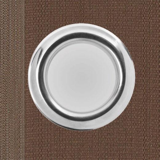 senband braun breite 6 cm gardinen gardinenzubeh r senb nder. Black Bedroom Furniture Sets. Home Design Ideas