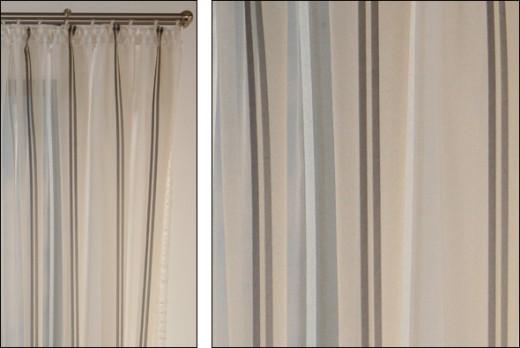 organza store gardinen alfa home collection gardinen. Black Bedroom Furniture Sets. Home Design Ideas